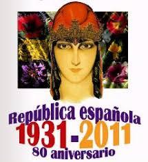 80 Aniversario de la II República Española