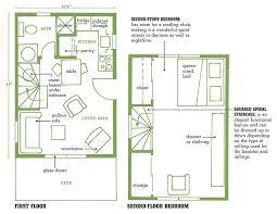 Log Cabin With Loft Floor Plans Cabin Floor Plans Small Cabin Floor Plans Cozy Compact