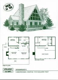 1 Bedroom Log Cabin Floor Plans by Exclusive Inspiration Log Home Floor Plans Designs 1 Home Act