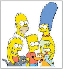 La Historia de los Simpsons!!!