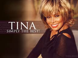 Simply The Best: There Is Only ONE Tina Turner - Black Love Forum