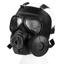 ghost face mask military tactical mask ebay