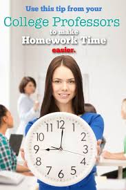 This little tip for homework time has helped make it less about MY homework and more about theirs  Mom helping with homework is all about setting limits