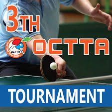 Table Tennis Tournament by The Home For Octta U0027s Tournaments Announcements And Achievements