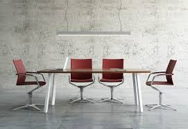modern conference room table elegant modern conference table