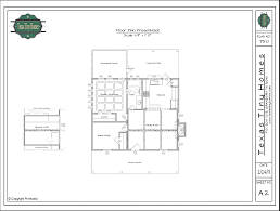 Home Builder Floor Plans by Texas Tiny Homes Plan 750
