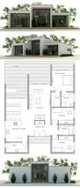 Plans Design by 25 Best Modern Home Plans Ideas On Pinterest Modern House Floor