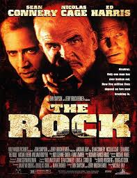 The Rock (La Roca)