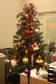 christmas meshbon christmas tree decorating bowchristmas toppers