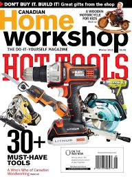 Canadian Woodworking Magazine by Canadian Home Workshop Home Facebook