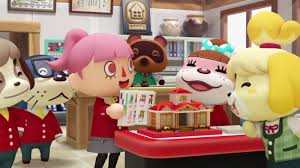 japanese animal crossing happy home designer commercials
