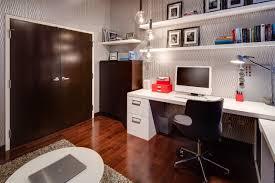 home office small office design ideas contemporary desk