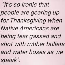thanksgiving and indians white americans if you truly believe in thanksgiving values