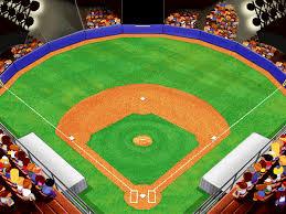 Original Backyard Baseball by Super Colossal Dome Backyard Sports Wiki Fandom Powered By Wikia