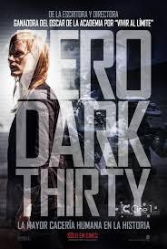 Zero Dark Thirty (La noche más oscura)