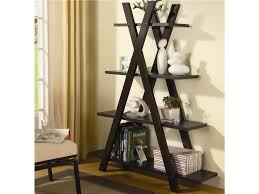 Modern Contemporary Bookshelves by Modern Bookcases For Living Rooms Aio Contemporary Styles Best