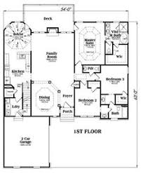 Ranch Style House Plans With Basement by Rambler House Plans With Basements Professional House Floor