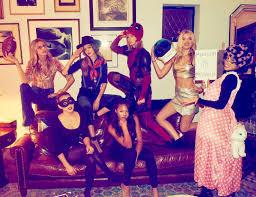 best fashion halloween costumes 2016 popsugar fashion