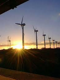 Brasil busca proveedores de energía eólica e Iberdrola se ofrece