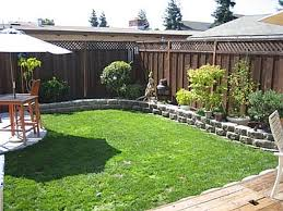 Backyard Garden Design Ideas Garden Ideas - Backyard plans designs