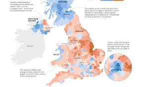 Liverpool Ny Map Brexit In Interactive Maps And Charts