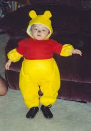 Winnie Pooh Dog Halloween Costume Costumes Archives Scribes
