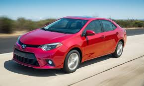 toyota cars usa most stolen cars in the u s autonxt