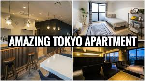 how to make friends in japan shared living in tokyo youtube