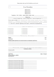 Professional Resume Format For Experienced Free Download  resume     happytom co Format Of Resume Download  Bitwin co   professional resume format for experienced free download