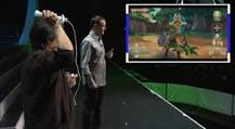 Aonuma nous narre encore The Legend of Zelda : Skyward Sword