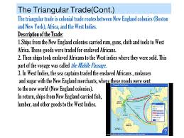 Map Of The New England Colonies by Slavery In The Colonies Ppt Video Online Download