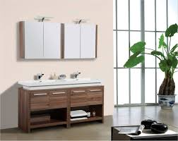 Modern Walnut Bathroom Vanity by Bath Trends Fort Lauderdale Fl Www Bathtrendsusa Com 954