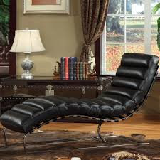 modern chaise lounge sofa leather chaise lounge chair med art home design posters