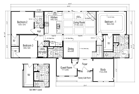1 Bedroom Modular Homes Floor Plans by The Maiden I Manufactured Home Floor Plan Or Modular Floor Plans