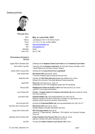 Sample Resume Format Usa by Download Resume Format Write The Best Resume 81 Marvellous Resume