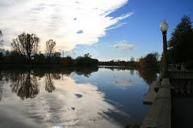 Yamaska River