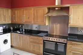 kitchen backsplash trim ideas kitchen 4 stainless steel kitchen backsplashes hgtv backsplash