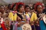 スワジランド:スワジランドの王、ムスワティ3