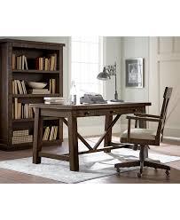 Burberry Home Decor Home Office Furniture And Desks Macy U0027s