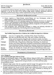 Best Software Developer Resume by Embeded Linux Engineer Sample Resume 20 Embedded Software Engineer