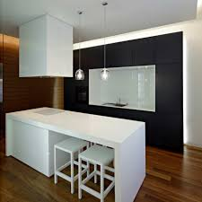 riveting kitchen island with two chairs also mini clear glass