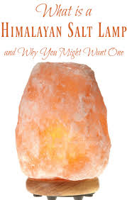 Himalayan Salt Light by What Is A Himalayan Salt Lamp The Pistachio Project