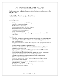 Job Duties On Resume by Adjunct Faculty Job Description Resume Resume Admin Assistant