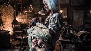 howl o scream vs halloween horror nights busch gardens tampa bay u201chowl o scream evil encore u201d review the