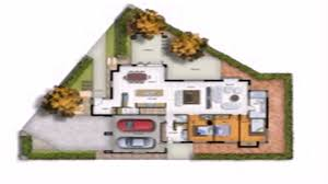 sample floor plan with dimensions youtube