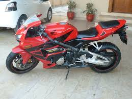 honda cbr 600cc for sale used honda cbr 600rr 2005 bike for sale in islamabad 89667