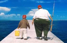 efek kelebihan berat badan bagi kesehatan (obesitas )