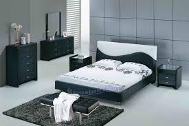 White Bedroom Furniture Design Black And White Contemporary Interior Design Ideas For Your Dream