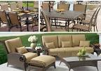 Patio Furniture | Outdoor Patio Furniture | Fortunoff