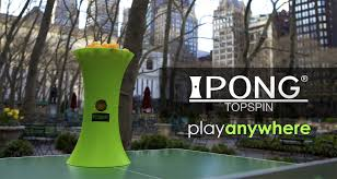 Topspin Table Tennis by Topspin Table Tennis Robot Review